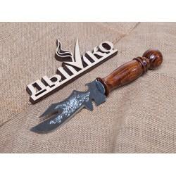 "Нож вилка ""Енисей"""